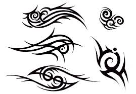 tattoo trends awesome tribal tattoos design for men tribal