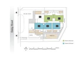 daisy suites singapore new launch property