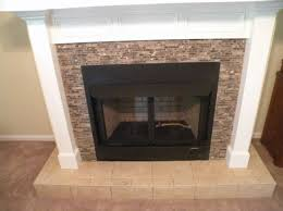 Travertine Fireplace Tile by 17 Best Images About Fireplace On Pinterest Mosaics Taupe And