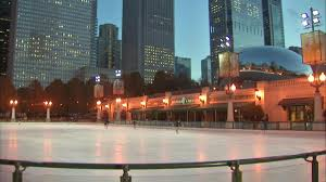 chicago park district outdoor ice rinks close sunday abc7chicago com