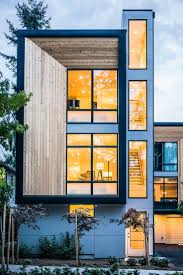Three Story Houses by 157 Best Row House Images On Pinterest Architecture Modern