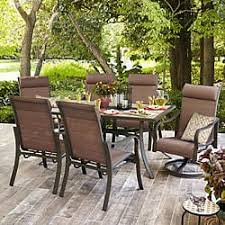 Kmart Patio Table Outdoor Living Backyard Accessories Kmart