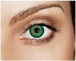 25 prescription colored contacts ideas