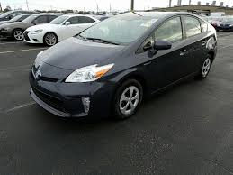 toyota prius sales 2013 2013 toyota prius two for sale in pompano fl 33064