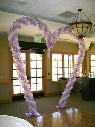 Wedding Arches How To Make How To Make A String Of Pearls Balloon Arch Youtube Party