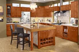 Merillat Kitchen Islands Merillat Kitchen Cabinets Home Design Styles