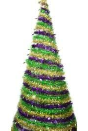 mardi gras tree decorations mardi gras trees and ornaments for decorations page 2
