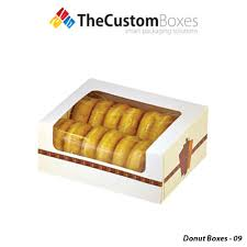 personalized donut boxes donut boxes wholesale custom donut boxes printed with your logo