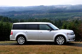 2013 ford flex reviews and rating motor trend