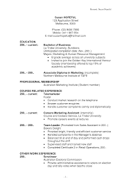 Leadership Resume Examples Team Leader Resume Sample