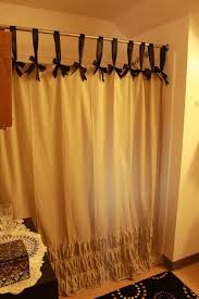 Nickel And Bronze Decorative Curtain by Metal Shower Curtain Rings Walmart Hair Ties Hooks Double White