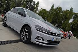 polo volkswagen sedan first drive all new 2017 volkswagen polo polodriver polodriver