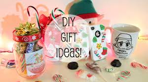 Homemade Christmas Gifts by Quick And Cheap Diy Christmas Gifts Ideas Fantastic Ideas For Home