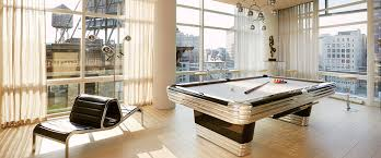 cp dean pool tables how much room do you need around a pool table table designs