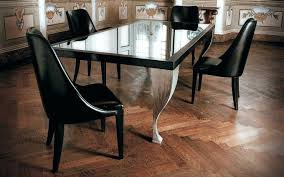 Square Wood Dining Tables Dining Table Dark Wood Dining Table French Chairs Square Floor