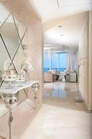 Interior Design In Miami Fl Modern Interior Design At The Jade Beach Contemporary Entry