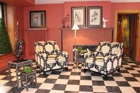 show house music room interior design indianapolis