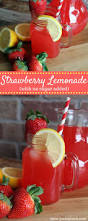 best 25 vodka strawberry lemonade ideas on pinterest frozen rum