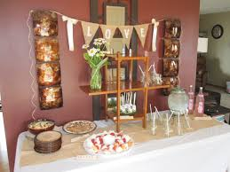photo rustic themed bridal shower image