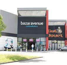 magasin de cuisine rennes magasin de rennes bazar avenue