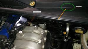 06 pcv valve location and service manual kia forum