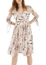topshop dress topshop topshop floral mesh dress dresses shop it to me