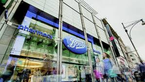 boots uk boots reaches carbon goal three years early