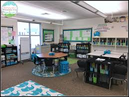 teaching with a mountain view flexible seating reflections