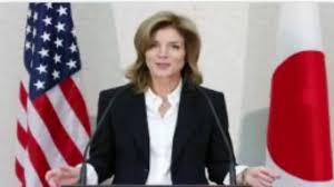 jfk u0027s daughter caroline kennedy just made a historical career