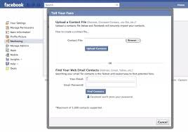 facebook fan page followers how to invite non friends to fan my facebook page quora
