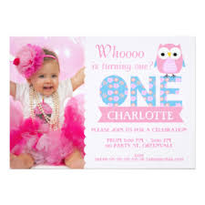 owl birthday party invitations u0026 announcements zazzle