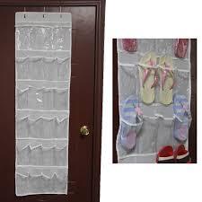 hanging shoe caddy www flowersinspace com img hanging shoe rack full