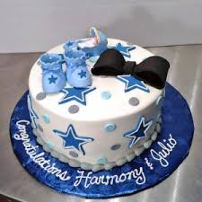 baby shower cakes for boys hands on design cakes