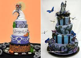 corpse cake topper cake tv