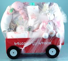baby gift deluxe welcome wagon by silly phillie