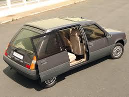 old renault renault super van cinq concept u2013 old concept cars