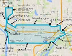 Light Rail Map Minneapolis Car2go Proposes Smaller Minneapolis Service Area Startribune Com