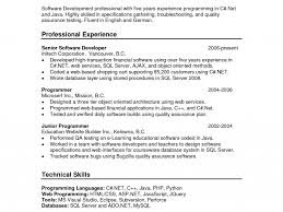 chronological resume examples driver resume samples automotive