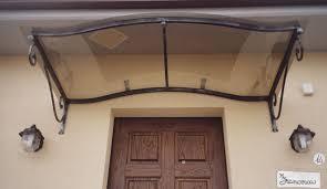 tettoia in ferro battuto tettoie e pensiline in ferro battuto