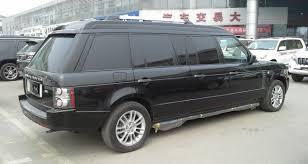 land rover chinese file land rover range rover l322 limousine facelift 02 china 2014