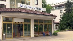 Kurpark Klinik Bad Nauheim Onkologische Reha Maßnahmen Zur Krankheitsbewältigung Reportage