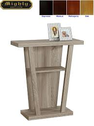 Entrance Hall Table by Wooden 2 Tier Classic Charcoal Entrance Foyer Console Table Taiwan