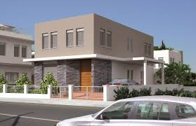 vasilika project house 5 option 1 eng