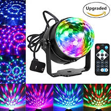 disco light party lights disco dj lights blingco disco