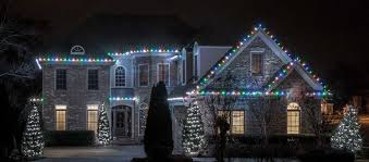 Outdoor Christmas Tree Made Of Lights by Christmas Decor Is Our Specialty Light Up Nashville Holiday