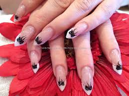 42 beautiful bow nail art design ideas for girls eye candy nails