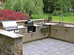 Kitchen Glass Backsplash by Kitchen Charming Outdoor Kitchen Backsplash For Your Inspiration
