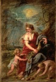 thanksgiving pagan idolatry endtimelect