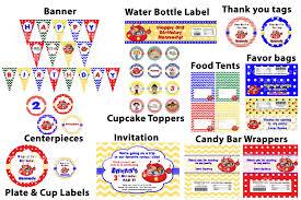 einsteins party supplies