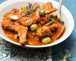 cuisiner le lapin en sauce recette lapin sauce aigre douce